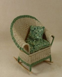 Carolina Rocking Chair