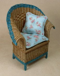 Carolina Porch Chair