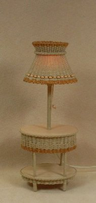 Carolina Table Lamp