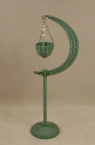 Moon Stand in Fern Green