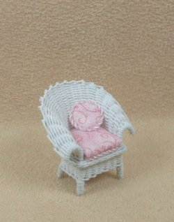 "1/4"" Porch Chair"