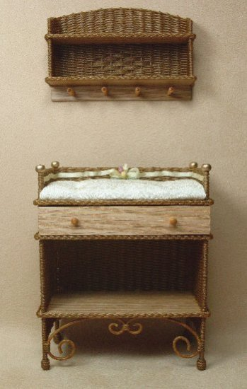 Wall Hanging Shelf - Click Image to Close