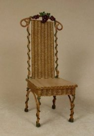 Vineyard Dining Chair