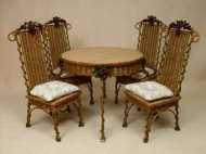 Vineyard Dining Room Set