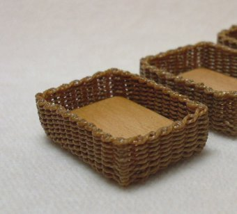 Pastry Basket - Click Image to Close