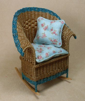 Carolina Porch Rocking Chair - Click Image to Close
