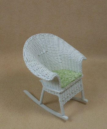 Child's Rocking Chair - Click Image to Close