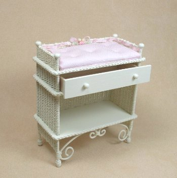 Changing Table - Click Image to Close