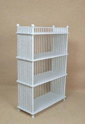Display Shelving - Click Image to Close