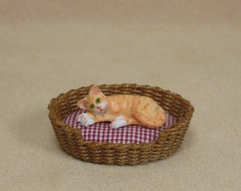 "1/2"" Pet Bed - Click Image to Close"