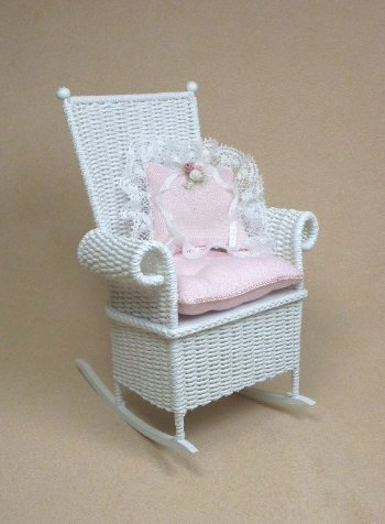 Nursery Rocking Chair Click To Enlarge