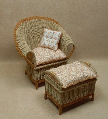Carolina Porch Chair - Click Image to Close