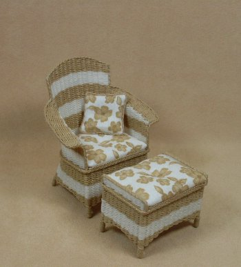 Sea Isle Porch Chair - Click Image to Close
