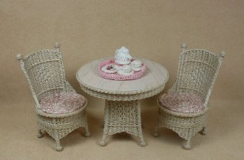 Child's Tea for Two Set - Click Image to Close